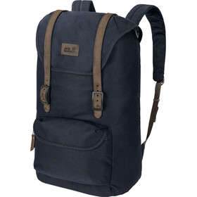Jack Wolfskin Earlham Backpack night blue